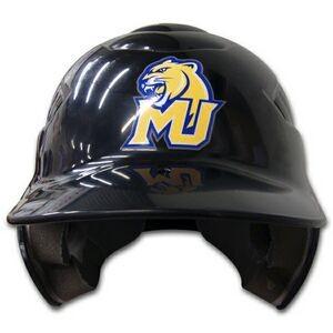 Promotional baseball helmet