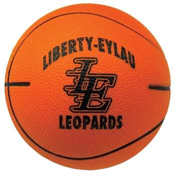 Basketball Spirit Items