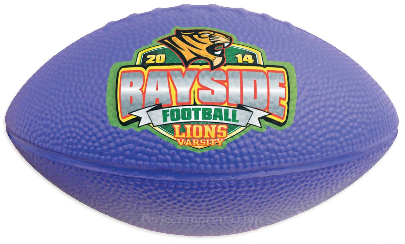 Image result for promotional mini footballs