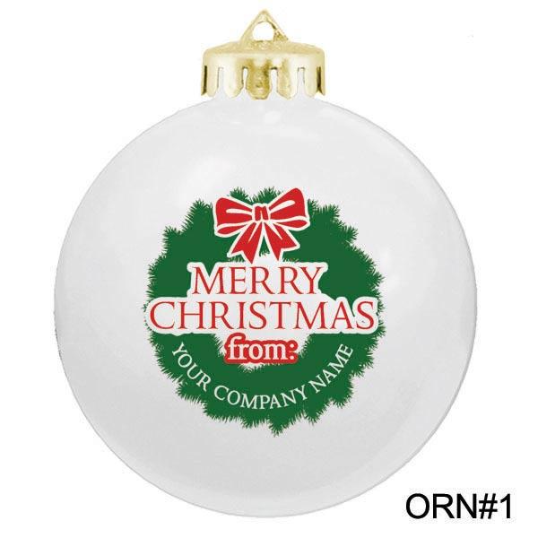 Custom-Christmas-Ornament-ORN1