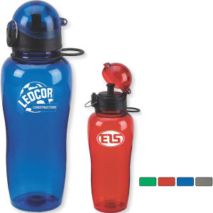 Custom Sports Bottles
