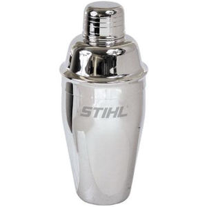 Promotional Drink Shakers | Bar Promotional Items