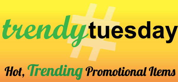 Trendy Tuesday - Promotional Stun Guns