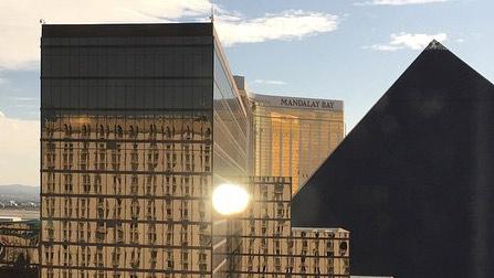 PPAI Expo 2016- Las Vegas