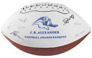 Signature Mini Footballs | Autograph Footballs