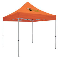Pop-Up Tent Canopy for Tailgating