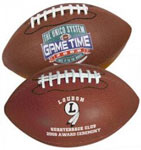 Full Size Custom Footballs