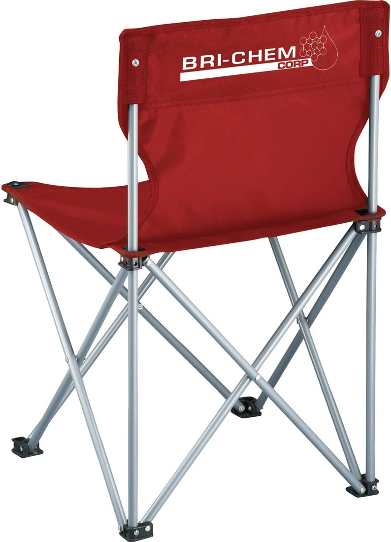 Game Day Folding Chairs with Your Logo