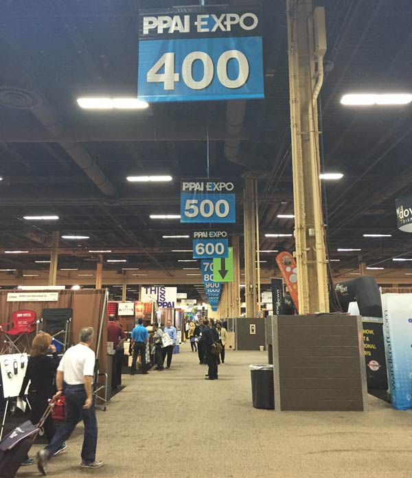 Trade show tips to get the most out of attending.