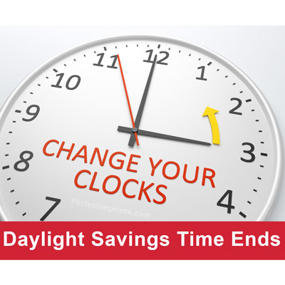 With Daylight Savings Time Ending, Nighttime Safety Is Important