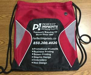 Premium Drawstring Bags