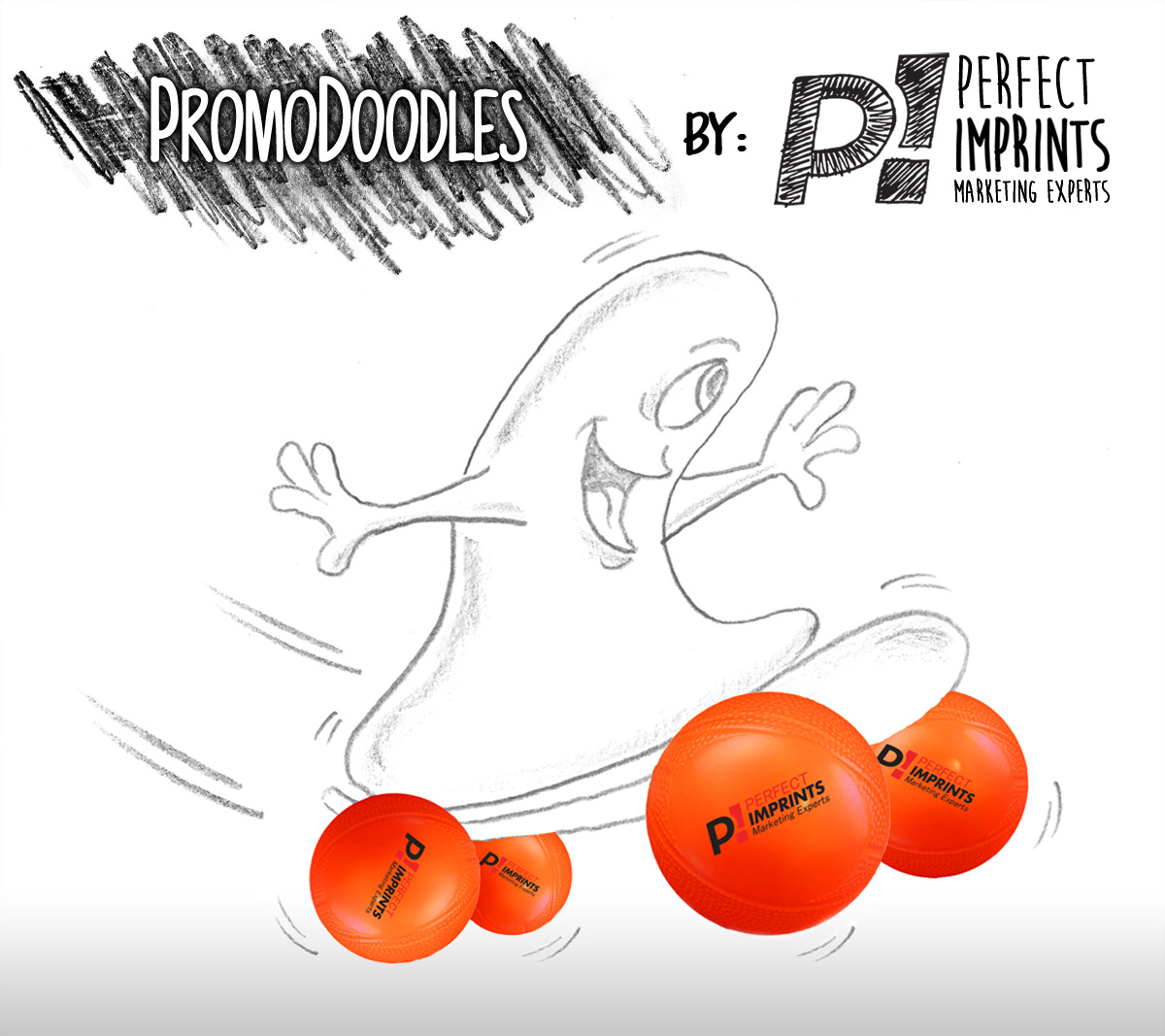 PromoDoodle by Perfect Imprints for March Madness