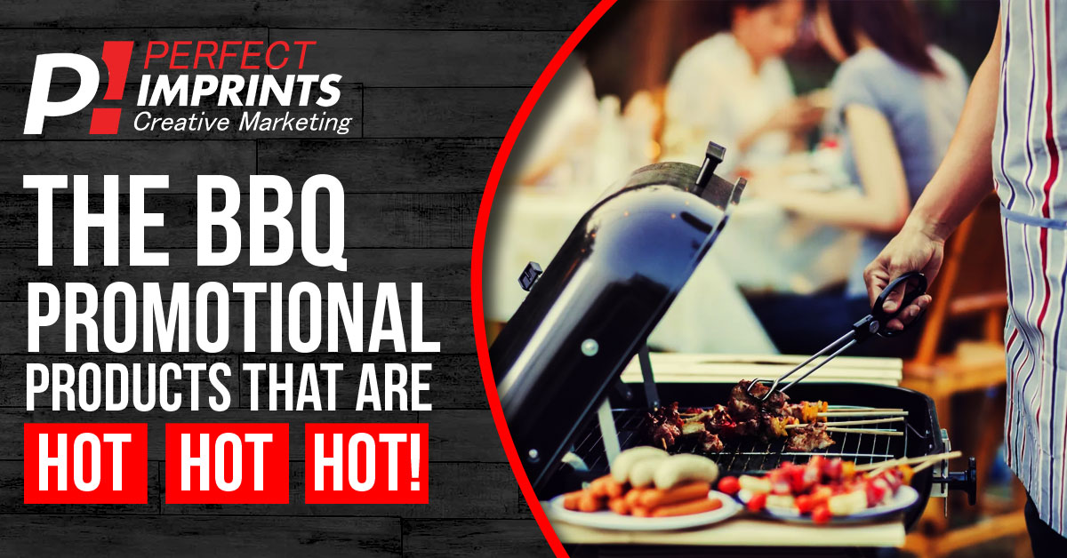Hot BBQ Promotional Items