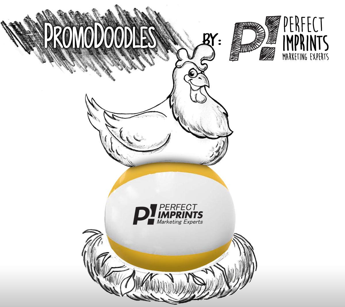 PromoDoodles by Perfect Imprints - Custom Beach Balls