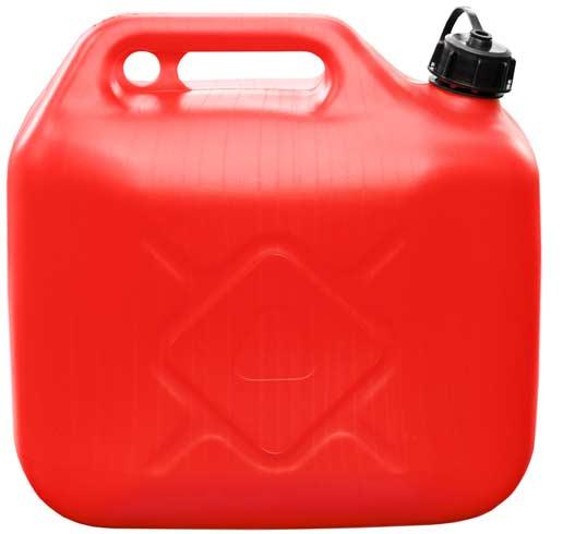 #3 - Gasoline