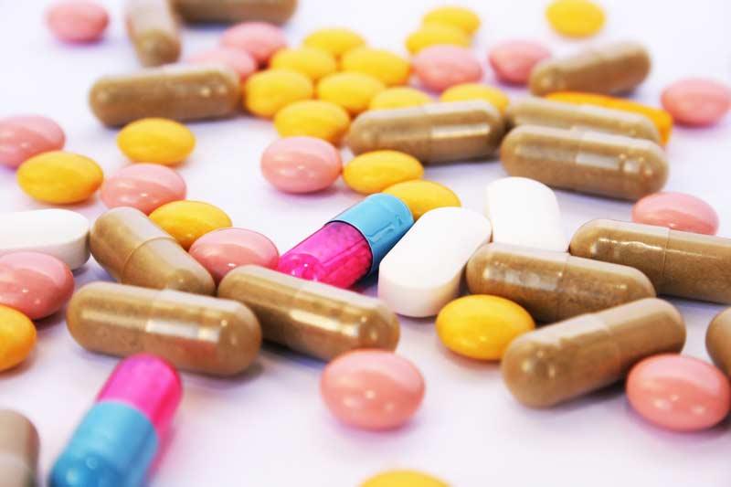 #3 - Medications