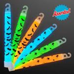 Custom Glow Sticks for Halloween