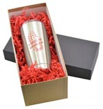 Stainless Steel Tumblers are great Corporate Christmas Gifts