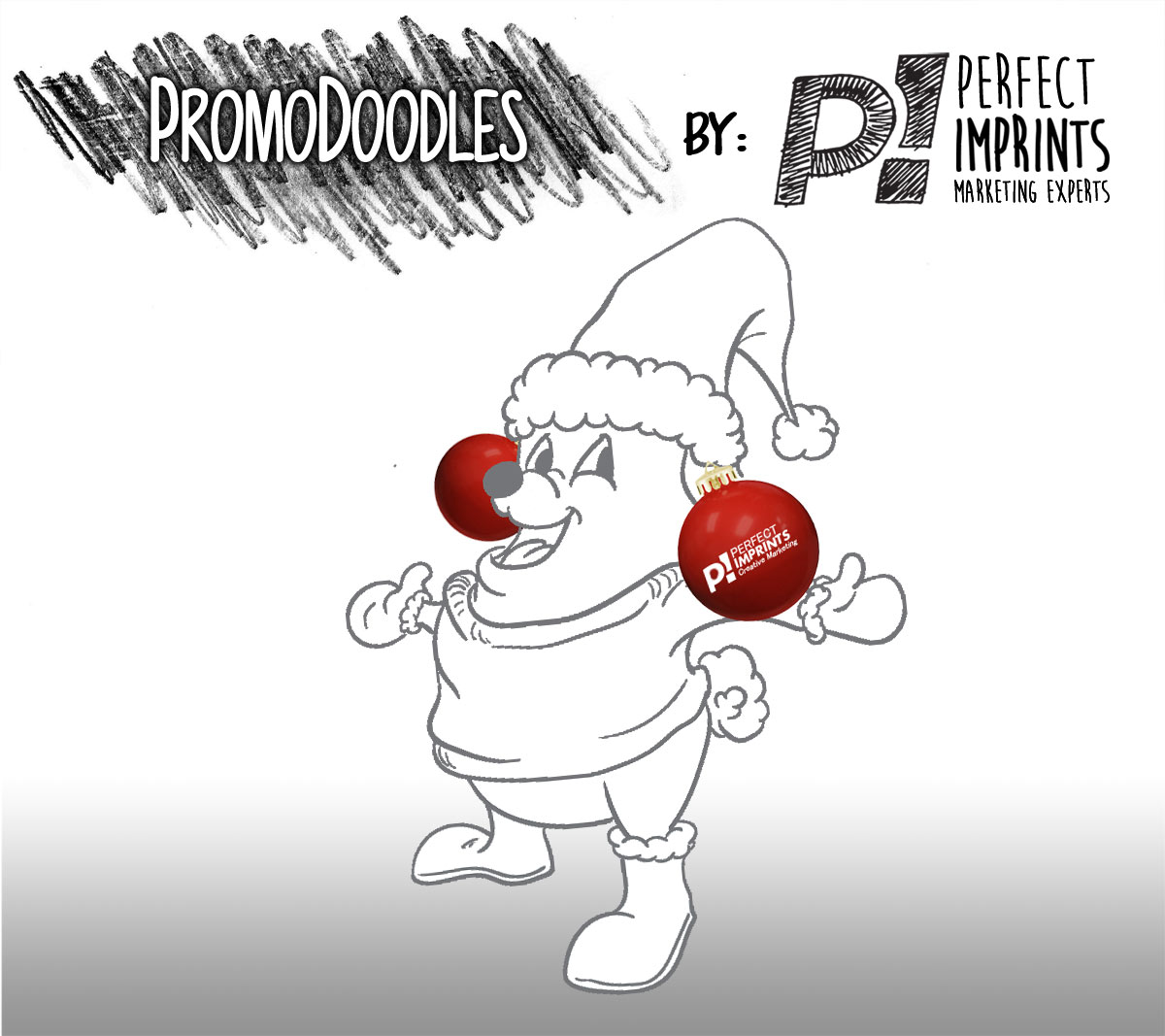 PromoDoodles by Perfect Imprints - Custom Christmas Ornaments