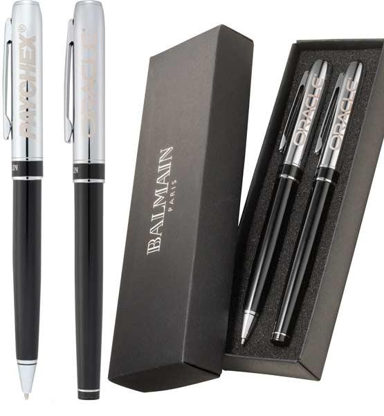 Balmain Parisian Pen Sets