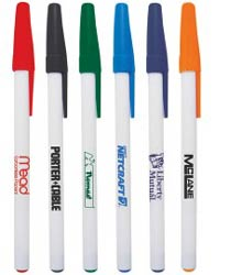 Cheap Promotional Stick Pens