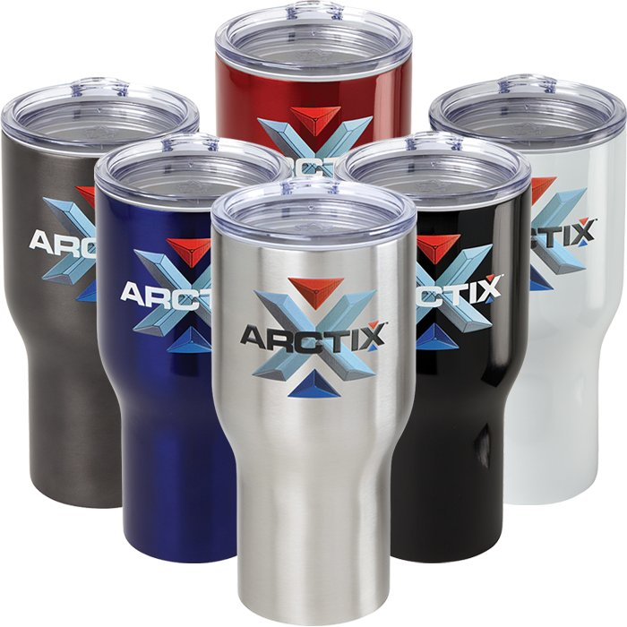Custom Stainless Steel Tumblers and Water Bottles
