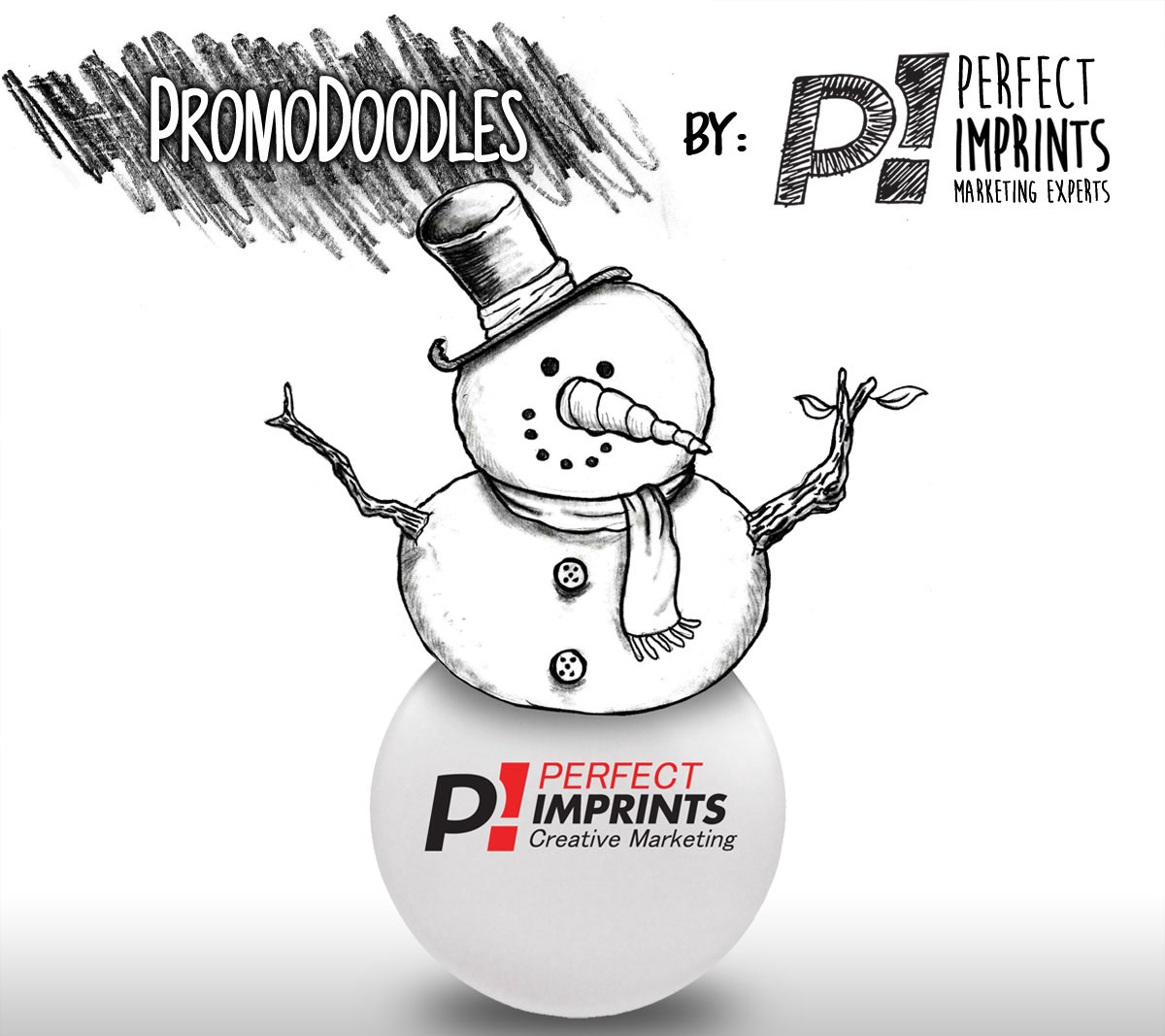 PromoDoodles by Perfect Imprints