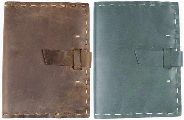 Custom Leather Journals and Promotional Items