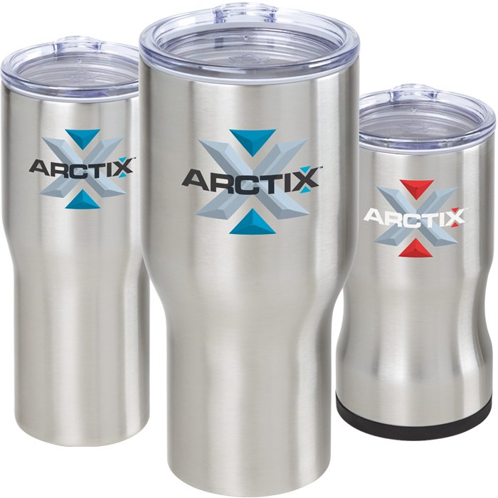 Custom Stainless Steel Drinkware - 10 Benefits