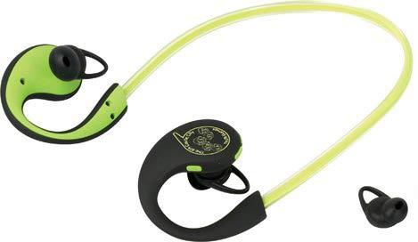 Custom Bluetooth Earbuds
