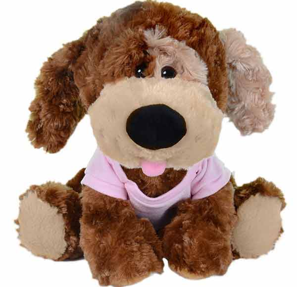 Customized Stuffed Animals with Your Logo