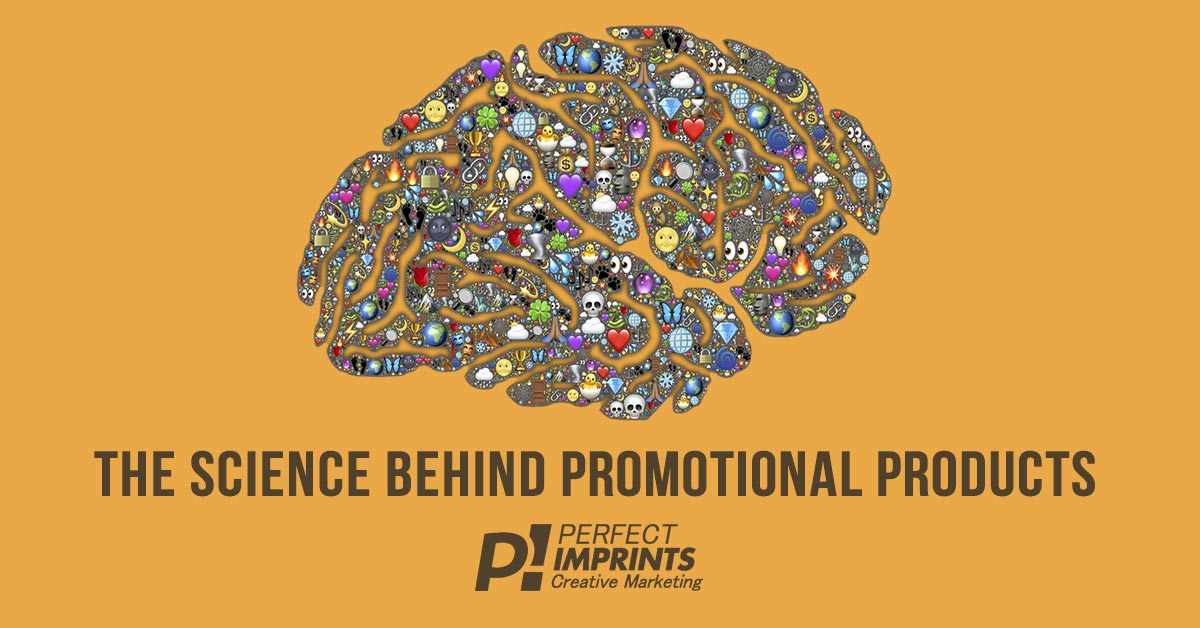 The Science Behind Promotional Products