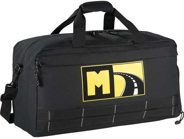 Breach Tactical Duffel Bag - Perfect Gift for EMTs and Paramedics for EMS Week