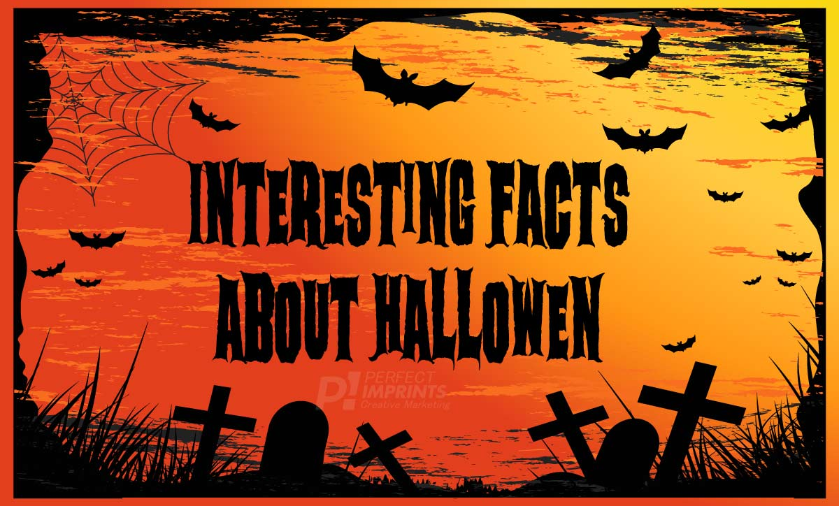 Facts about Halloween - Buy Custom Halloween Trick or Treat Bags