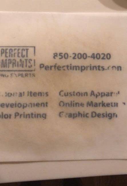 Custom Cutting Boards from Jennifer Black