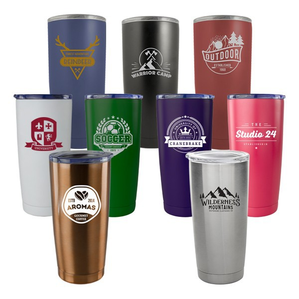 Viking Stainless Steel Vacuum Insulated Tumbler