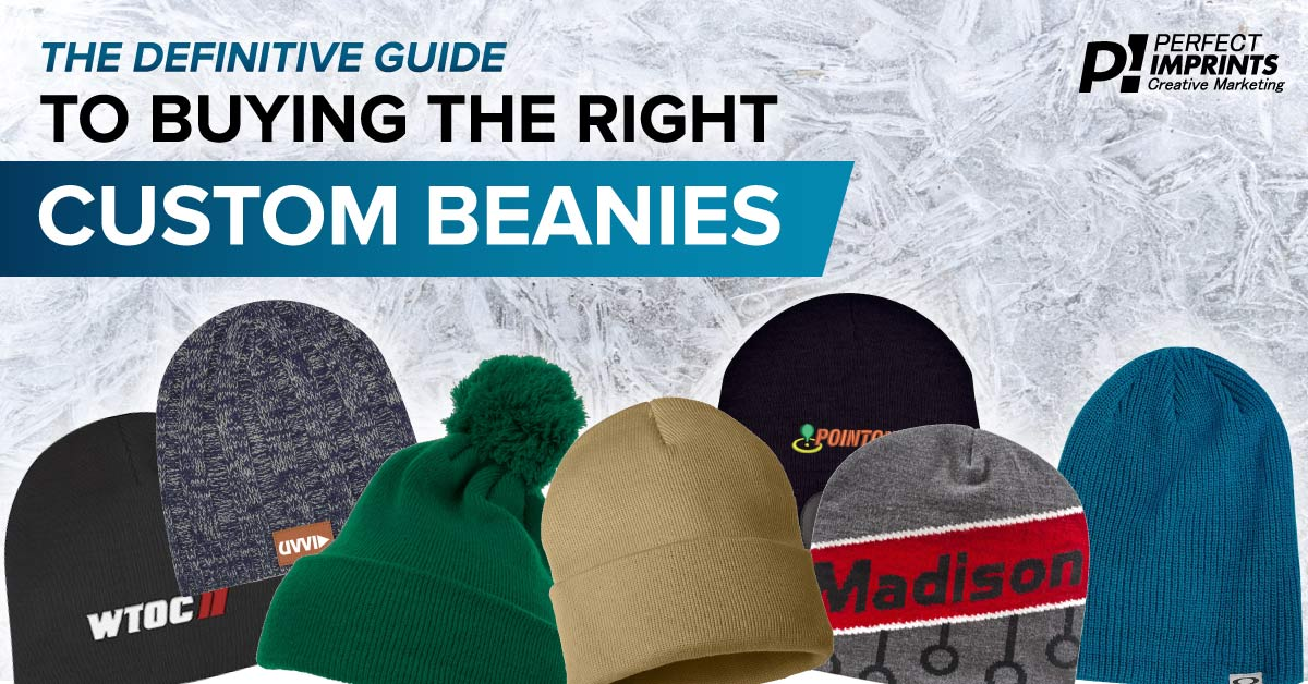 ebc21219a6e The Definitive Guide to Buying the Right Custom Beanies - Perfect ...