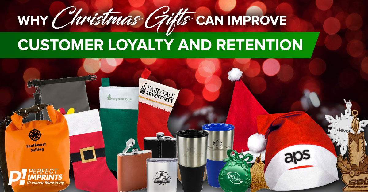 Increase customer loyalty and retention with these fun corporate gifts