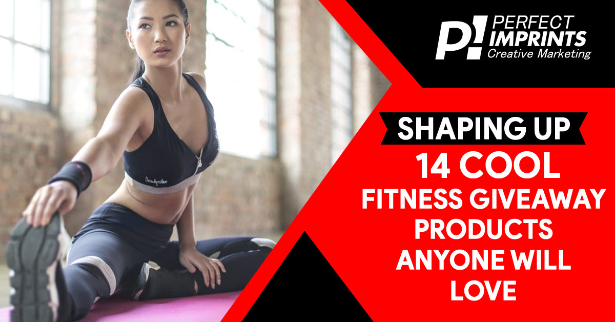 Fitness Promotional Items