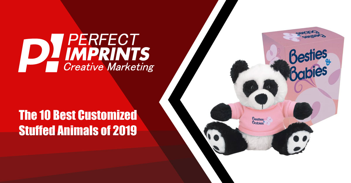 Best Customized Stuffed Animals of 2019