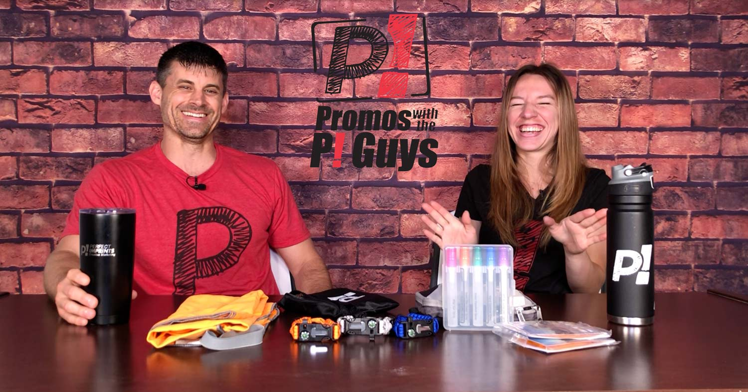 Episode 25 - Epex Promotional Items Essentials