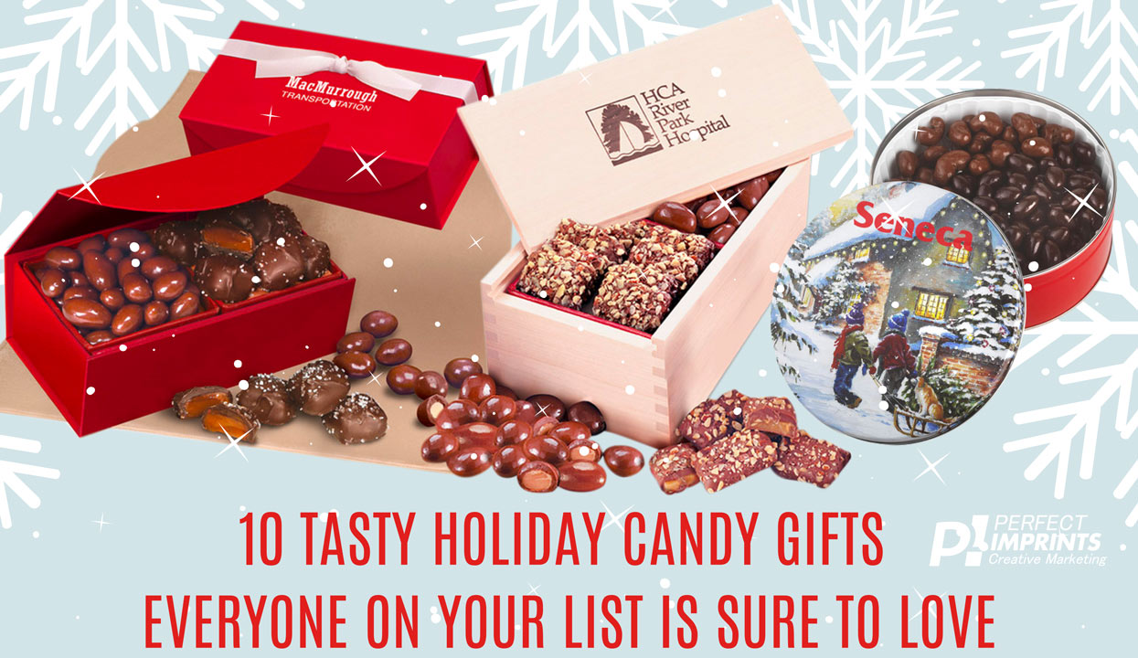 10 Tasty Chocolate Holiday Gifts for Your Clients