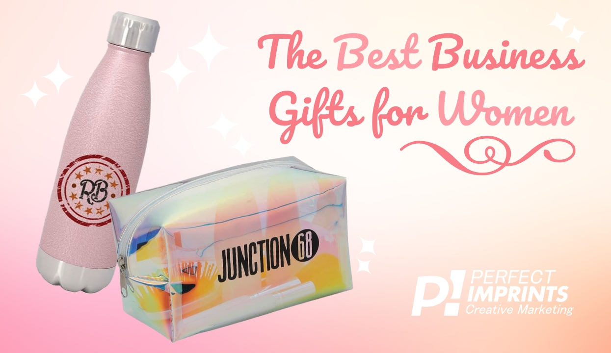 The Best Business Gifts for Women