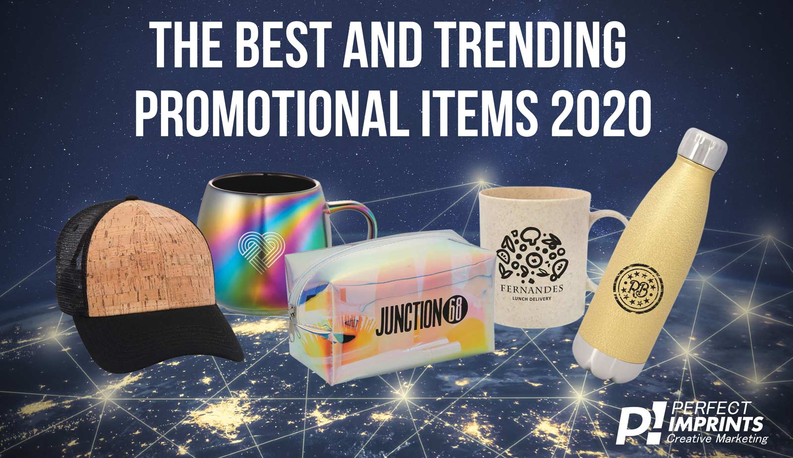 Trending Best Promotional Products 2020