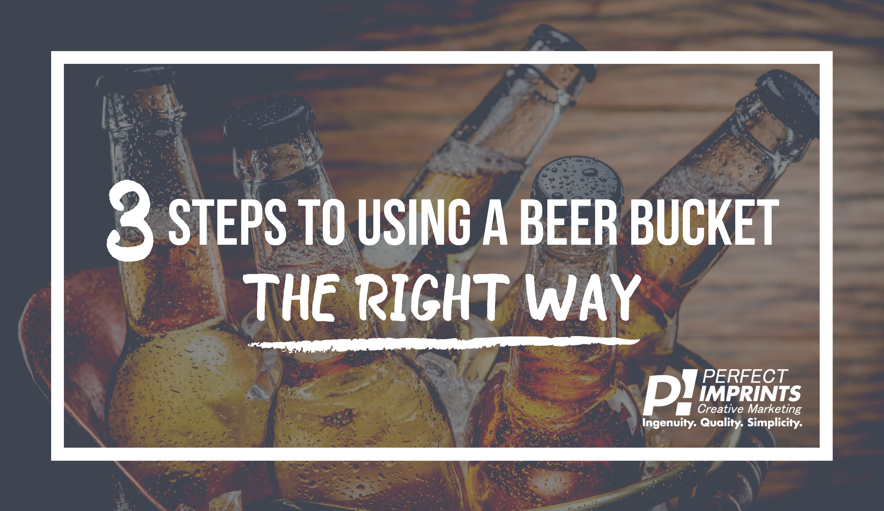 Beer Buckets: They Are All Not Made Equal