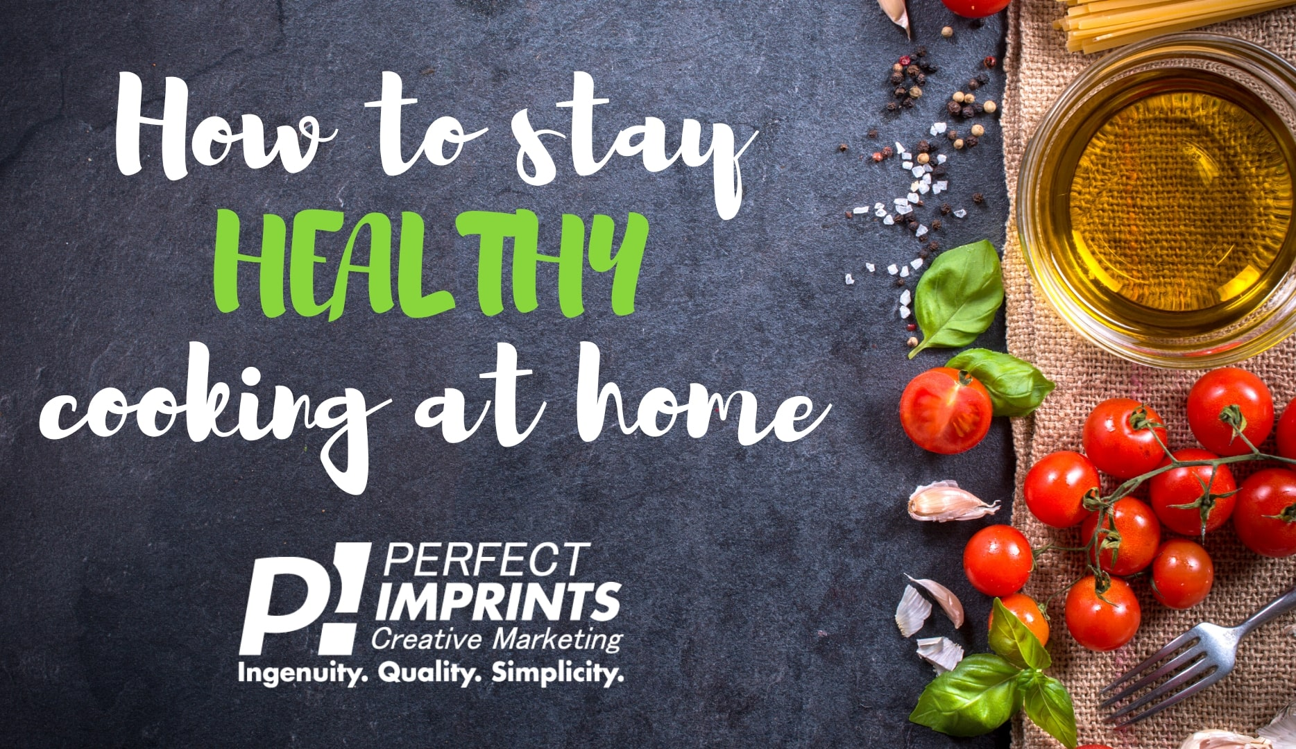 Kitchen Promotional Products Help Clients Stay Healthy